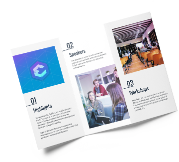 Eventus Brochure